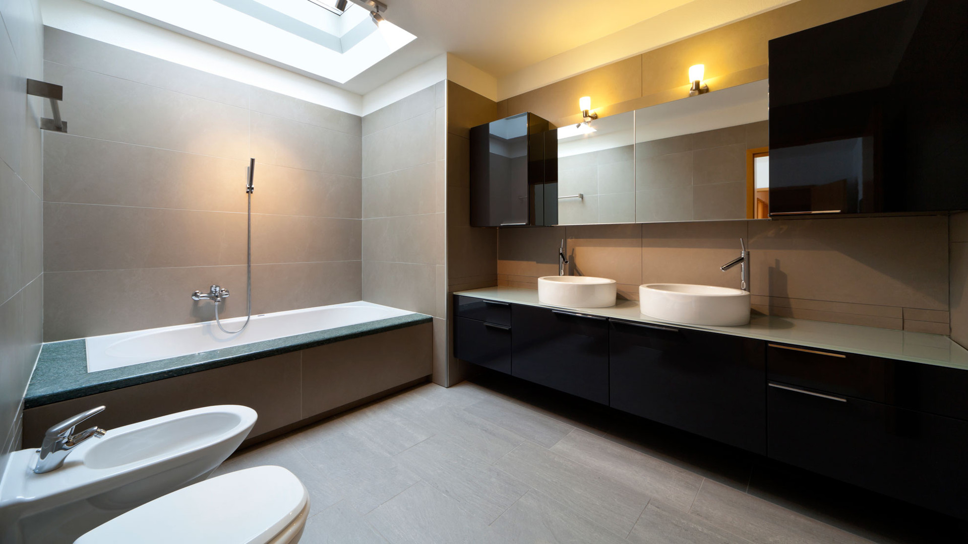Del Mar Bathroom Remodeling