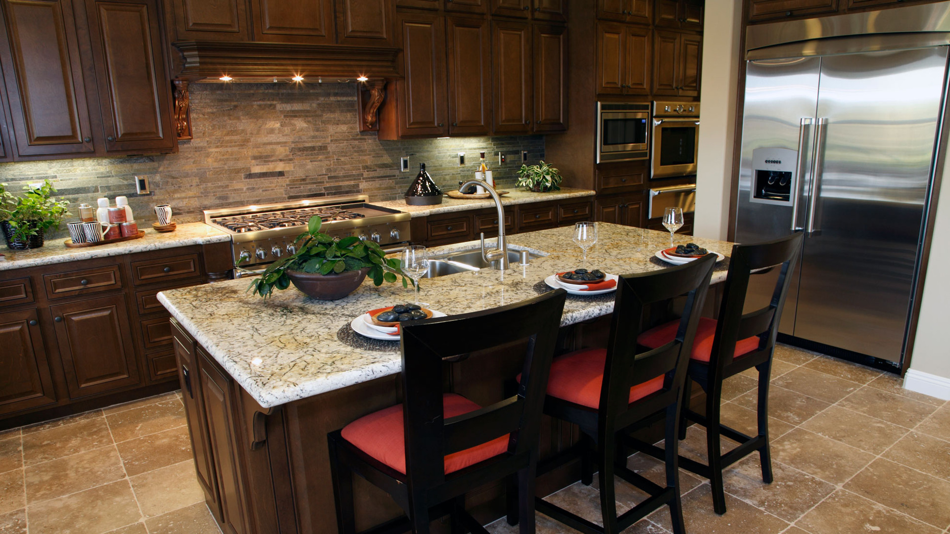 Rancho Santa Fe Kitchen Remodeling